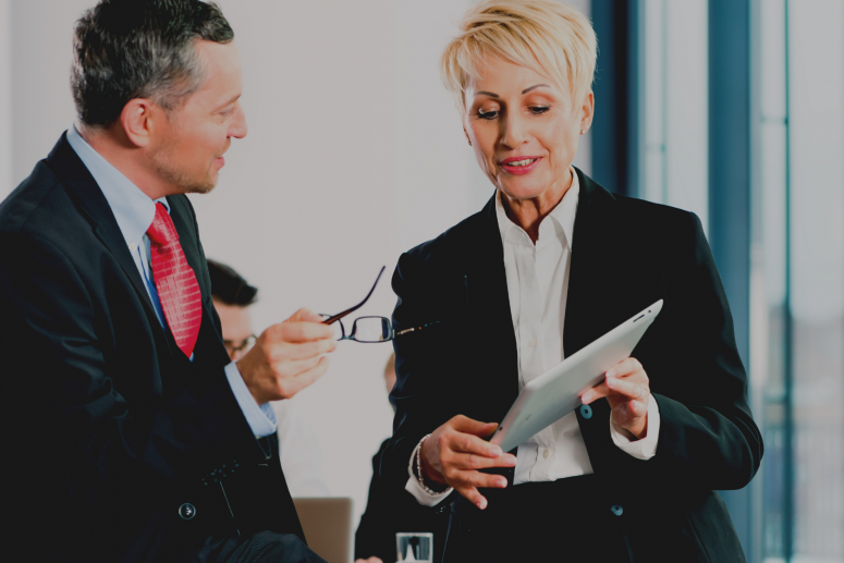 Hiring older workers benefits your company